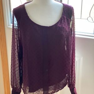 Lauren Conrad top NWT